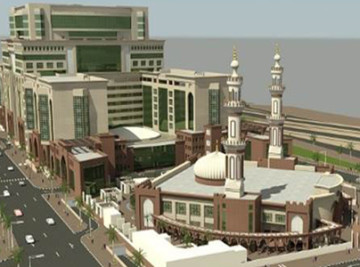 New-Awqaf-Islamic-Affairs-HQ-Web