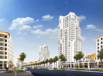 Wahat Jeddah Project